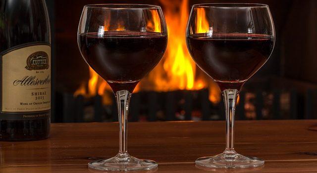 ワインに亜硫酸塩が入っている