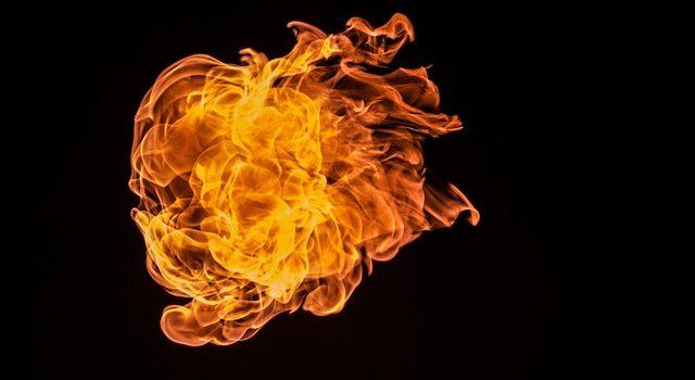 火力と加熱時間