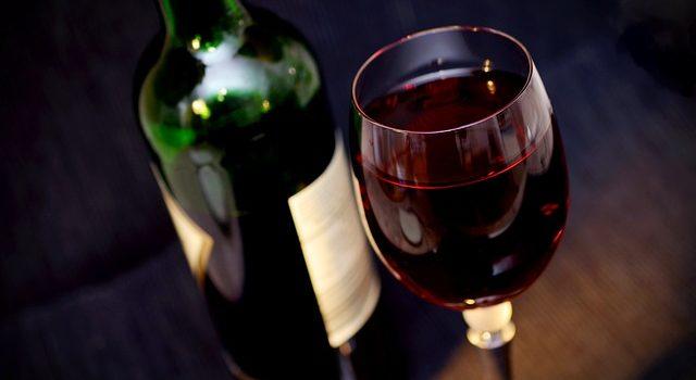 ワインの種類と温度