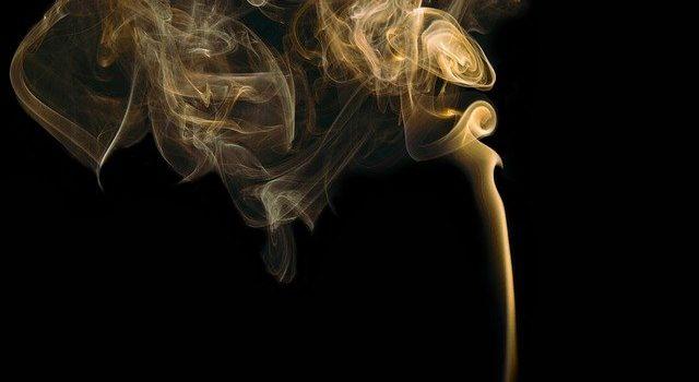 嗅覚の衰え