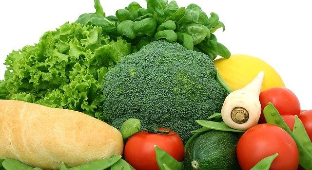野菜の保存温度について