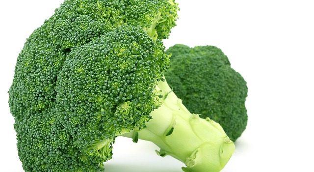 アブラナ科の野菜と苦味