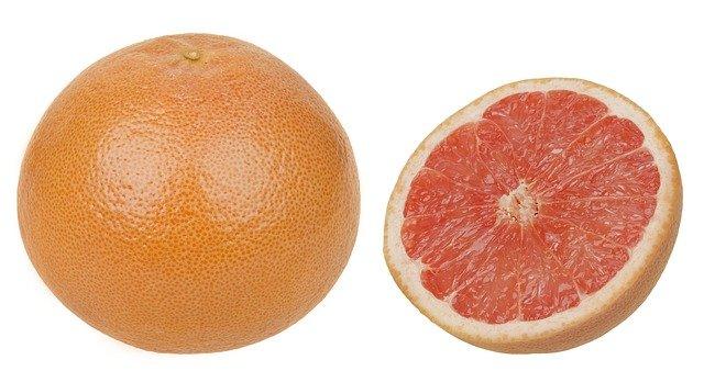 薬とグレープフルーツを一緒に食べてはいけない理由